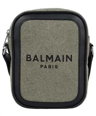 Balmain VM1S142TCSY B-ARMY CROSS BODY Bag