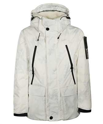 Outhere 02M528 241 STEALTH RIPPER Jacket