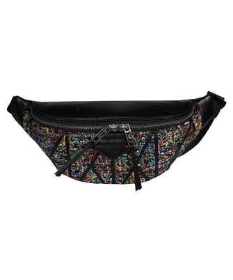 Karl Lagerfeld 211W3059 K/STUDIO Belt bag