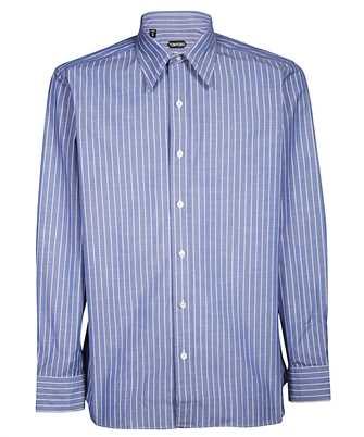 Tom Ford 4FT122 94WCYB Shirt