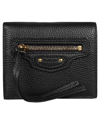 Balenciaga 640111 15Y0I NEO CLASSIC FLAP COIN Wallet