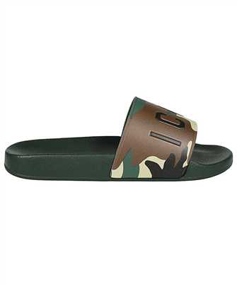 Dsquared2 FFM0016 17200001 D2 ICON Slides
