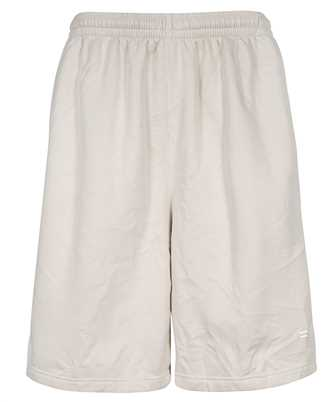 Balenciaga 657062 TKV93 SPORTY B BASKETBALL Shorts