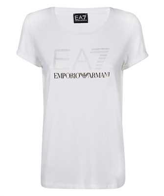 EA7 6HTT26 TJ12Z T-shirt