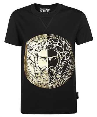 Versace Jeans B2HVA7G0 VDP613 T-shirt