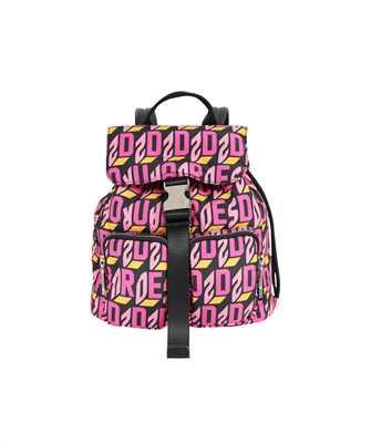 Dsquared2 BPW0019 11704276 MONOGRAM Backpack