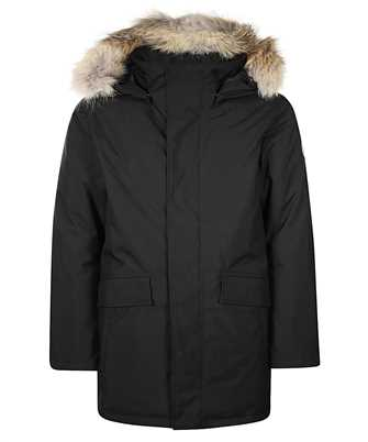 Quartz CHAMPLAIN 36310C Jacket