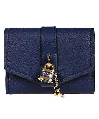 Chloé CHC19WP311B71 SMALL ABY Wallet