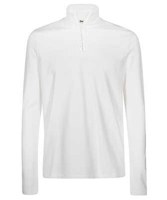 Acne FN-MN-TSHI000134 HALF ZIP Sweatshirt