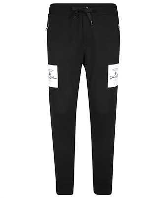 Dolce & Gabbana GYPQAZ G7WTB Trousers