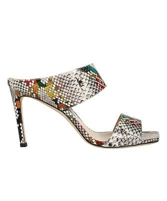 Jimmy Choo HIRA 85 YDD Sandals