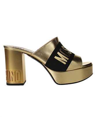 Moschino MA28059C1AMC Sandals
