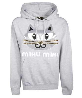 NIL&MON MIAU MIAU Sweatshirt
