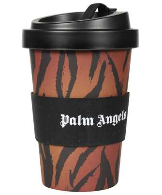Palm Angels PMZG009E20WOO001 LOGO Termal cup