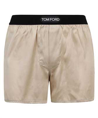 Tom Ford T4LE4 101 SILK Boxershorts