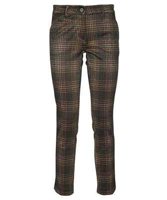 Mason's 4PNTD1010N JET50S1 NEWYORKSLIM Pantalone