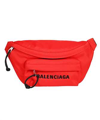 Balenciaga 569978 HPG1X WHEEL Waist bag