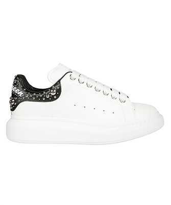 Alexander McQueen 575418 WHVIX STUDDED OVERSIZED Sneakers