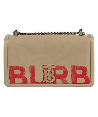 Burberry 8037389 SMALL LOGO GRAFFITI COTTON LOLA Bag