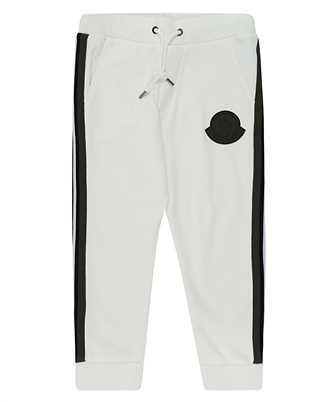 Moncler 8H728.20 809B3# Boy's trousers
