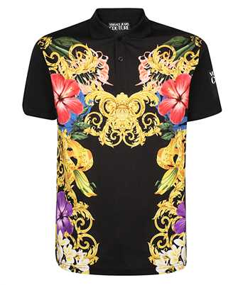 Versace Jeans Couture B3GVA7X8 30324 Polo