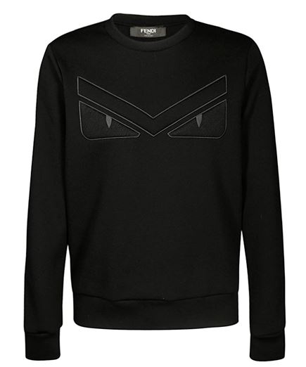 Fendi FAF535 A54Y Sweatshirt