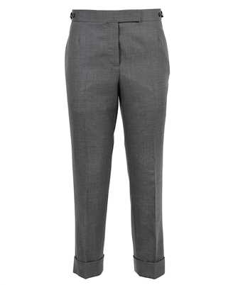 Thom Browne FTC392A 00626 LOW RISE SIDE TAB SKINNY Trousers