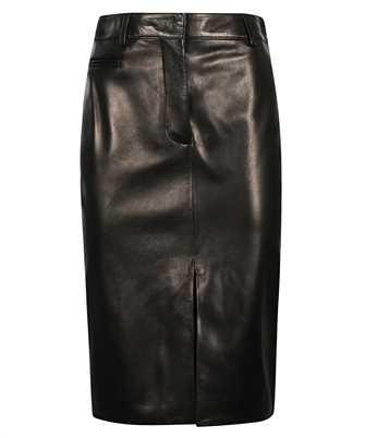 Tom Ford GCL804 LEX228 PLONGE PENCIL Skirt