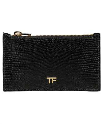Tom Ford S0271T LCL097 ZIP POUCH Card holder