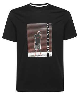Armani Exchange 3HZTBQ ZJN7Z T-shirt