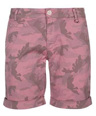 Mason's 4BET1A115B CE43S3 JAQUELINE CURVY Shorts