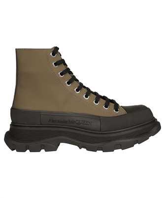 Alexander McQueen 627206 WHYK3 TREAD SLICK Boots