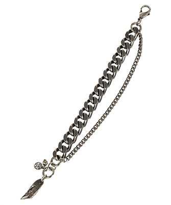 Alexander McQueen 634061 J160Y Bracelet