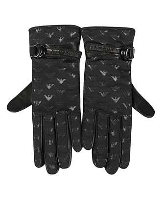 Emporio Armani 634177 0A203 Gloves