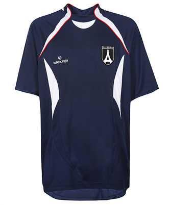 Balenciaga 641664 TJV05 SOCCER T-shirt
