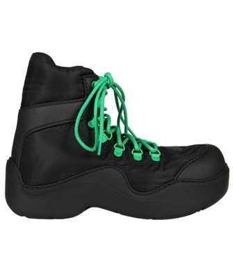 Bottega Veneta 667218 VBSD7 PUDDLE BOMBER Boots