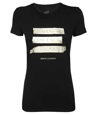 Armani Exchange 6KYTGM YJC7Z SLIM FIT T-shirt