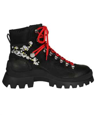 Dsquared2 ABW0132 29604284 TANK HIKING ANKLE Boots