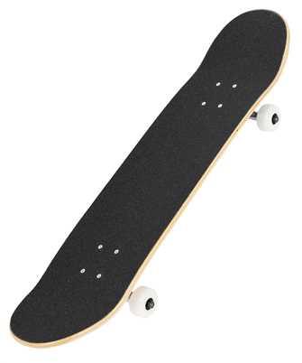 Lanvin AM SILSKT SFNF H21 FLAME Skateboard