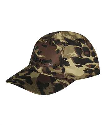 Givenchy BPZ00MP057 Cap