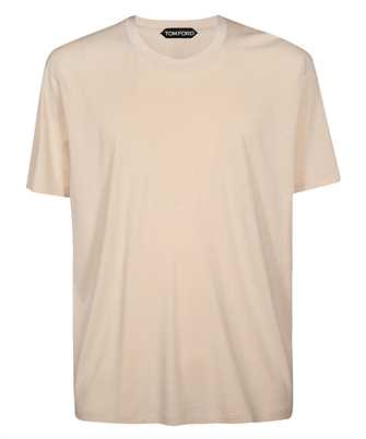 Tom Ford BU229-TFJ950 JERSEY T-shirt