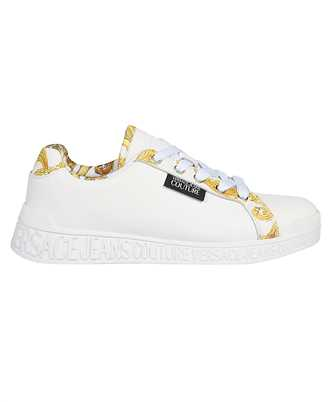 Versace Jeans Couture E0VWASP1 71973 LOGO BAROQUE ACCENT Sneakers