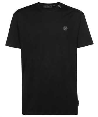 Philipp Plein FAAC MTK5269 PJY002N ROUND NECK SS T-shirt