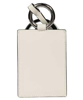 Acne FNUXSLGS000117 LANYARD Porta carte di credito