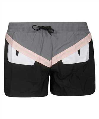 Fendi FXB077 OTA Swimwear