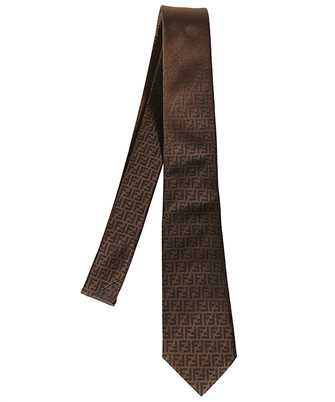 Fendi FXC023 AAQR Tie