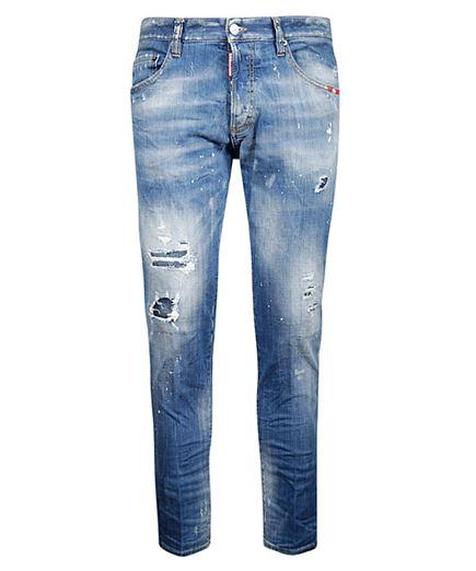 Dsquared2 S74LB0429 S30342 SKINNY Jeans