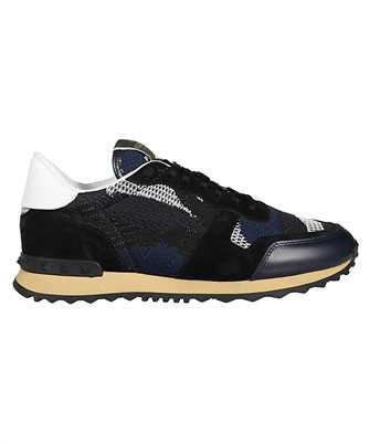Valentino Garavani TY0S0723QRK ROCKRUNNER Sneakers