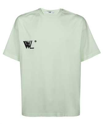 The VWL VWL V02 T-shirt