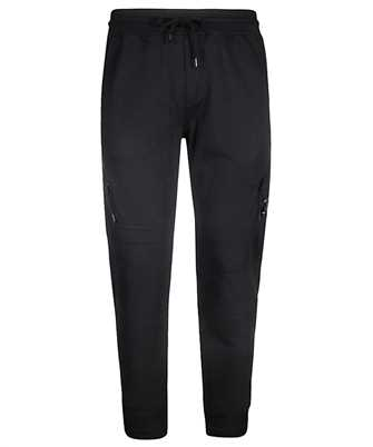 C.P. Company 07CMSS010A-005086W DIAGONAL ZIP POCKET Trousers